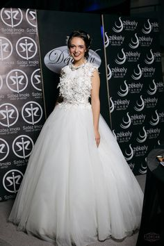 Wedding Dress Trends, Wedding Dresses, Maya Fashion, Fashion Colours, Absolutely Stunning, Boutique, Formal Dresses, Model, Collection
