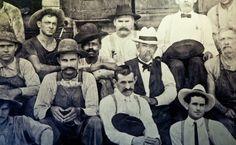 Jack Daniels corrige passado e resgata participação de escravo