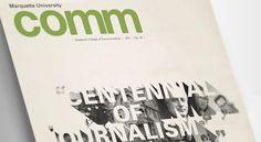 COMM Magazine