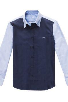 Womens Shirt Harmont & Blaine Shopping Online Original Classic Cheap How Much Outlet Enjoy Buy Online Cheap 4tOh2
