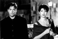Still of Robert Downey Jr. and Marisa Tomei in Only You