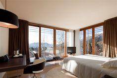 Room 109, Junior Suite - Hotel Milano Alpen Resort, Meeting & SPA - www.hotelmilano.com/