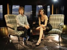 Entrevista exclusiva com Mick Jagger (2016) - published 02.03.2016 https://www.youtube.com/watch?v=w6TrzfOjvoY