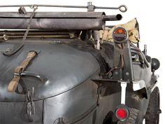 38 | VW Typ 166 Schwimmwagen, 4 Wheel Drive, 1944 | Auctionata