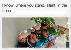Josh Dun and Tyler Joseph Tyler Joseph, Tyler E Josh, Josh Dun, Emo Band Memes, Emo Bands, Music Bands, Clique Art, Twenty One Pilot Memes, Twenty One Pilots Facts