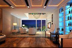 living room in Ha Noi