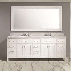 Image Of Design Element Moscony double Inch Espresso Modern Bathroom Vanity Set bathroom Pinterest Modern bathroom Vanity set and Design elements