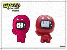 Gogo`s® Urban Toys - 22.CANAL