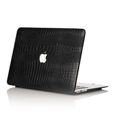 The Ultimate MacBook Case. Our premium case collections include glitter, faux crocodile, marble, iridescent, and natural wood. Macbook Air, Macbook Laptop, Macbook Pro Case, Mac Laptop, Cute Laptop Cases, Laptop Covers, Coque Macbook, Coque Iphone, Macbook Accessories