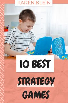Want to teach your kids to make decisions? Age appropriate recommendations of strategy games that will help you with this task! #strategygamesforkids Early Learning Activities, Kids Learning, Parenting Courses, Parenting Tips, Family Game Night, Family Games, Strategy Games, Working Moms, Our Kids