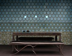 Emery et Cie celebrating 20 years of creation in Brussels and a new cement tiles collection