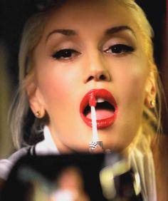 Gwen Stefani Music Video #GIF