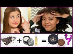 DIY Eyeliner with Colored Pencils?! - Makeup Mythbusters w ...