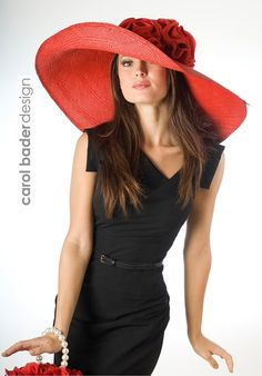 Kentucky Derby & Dress Hats - Del Mar Hat Co.