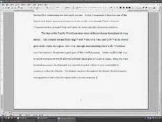 How to make an essay look longer on paper trick (the website has info on 'How to Write a 20 Page Research Paper in Under a Day'