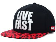 Find the DGK Black/Red Live Fast Snapback & other Gear at Lids.com. From fashion to fan styles, Lids.com has you covered with exclusive gear from your favorite teams.