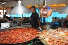 41st annual National Shrimp Festival opens in Gulf Shores (photos) | al.com