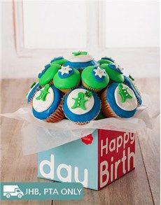 Birthday Presents an