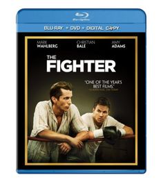 The Fighter (Two-Disc Blu-ray/DVD Combo + Digital Copy)