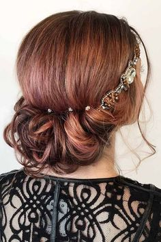 Cute short hairstyles are heaven-sent. See our collection of lovely short hairstyles for the prettiest ladies.