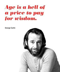 7 Best George Carlin images | George carlin, Great quotes