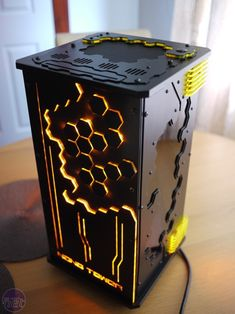 Casemod - Phinix Nano Tower