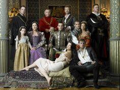 Image detail for -The Tudors on Film — i luv cinema