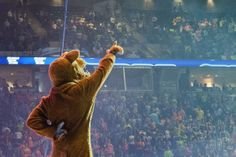 Today is the day we Redefine the Possibilities. #THON14 is here!