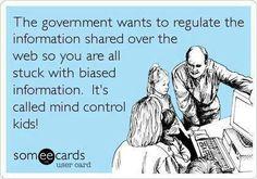 Yep regulate regulate.....