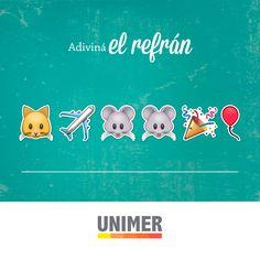 """""""Cuando el gato se va los ratones hacen fiesta"""" #EmojiRefrán Snoopy, Fictional Characters, Ideas, Sarcasm Humor, Sayings, Cat, Sad, Party, Thoughts"""