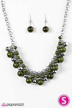 For the Love of Fashion Necklace Set