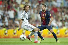 Supercopa de España 2012 - Real Madrid - FC Barcelona 29/08/2012 #fcb #fcbarcelona #realmadrid