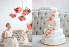 торт цвета фуксии - Поиск в Google