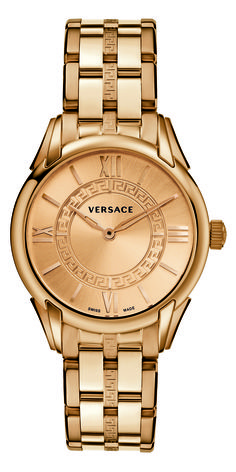 The Versace Dafne watch from Apollo and Dafne Collection. #VersaceWatches #Versace