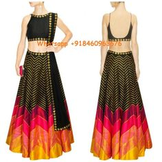 Stylish Attire Lehenga Choli - 5