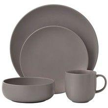 Royal Doulton Mode Stone Tableware