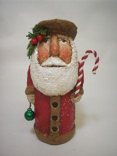 primitive-paper-mache-folk-art-santa