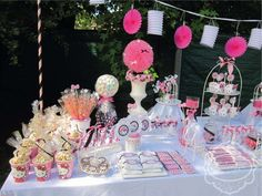 Hello Kitty Birthday Party Ideas | Photo 3 of 28 | Catch My Party