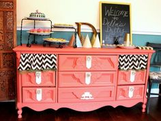 Great Ideas -- 21 Inspiring DIY Projects!! -- Tatertots and Jello