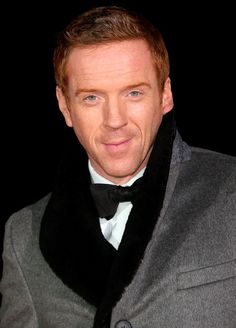 Brody Is Back! Damian Lewis Is Returning to Showtime in a New Series  #InStyle