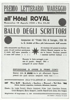 Leonida Répaci, Il Premio Viareggio
