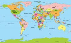 The travel Mandala kids: Flipsko en Kiko in Nederland World Map Picture, World Map With Countries, Skin Clinic, School Posters, Fitness Motivation Quotes, Fitness Tips, Antarctica, Disney Wallpaper, Diagram