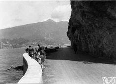 Fahrt nach Italien - Trip to Italy 1933