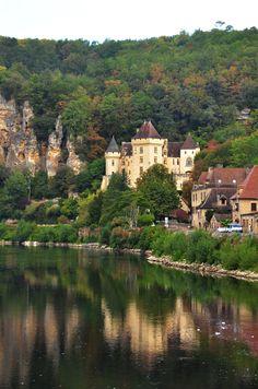 Writer retreat?? Dordogne, France.