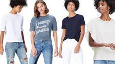 Le  T-Shirt della linea Find di Amazon Nerd, Amazon, Mens Tops, T Shirt, Fashion, Supreme T Shirt, Moda, Amazons, Tee