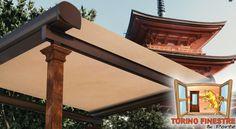Tende da Sole da Giardino modello Sun Shade Terrazzo, Stairs, Design, Home Decor, Stairway, Decoration Home, Room Decor, Staircases