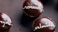 This recipe for a classic chocolate cupcake is one to keep in the arsenal. It's the base for our Handwritten Valentine Cupcakes with Chocolate Glaze.