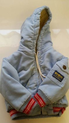 Check out this item in my Etsy shop https://www.etsy.com/listing/224865708/vintage-oshkosh-coat