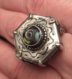 Iran ring