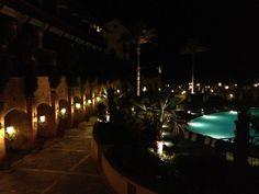 Elysium Hotel, Paphos, Cyprus